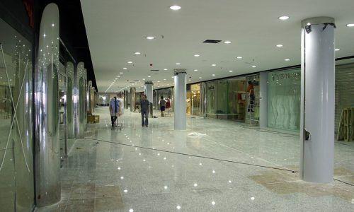 C.Comercial bassa El Moro