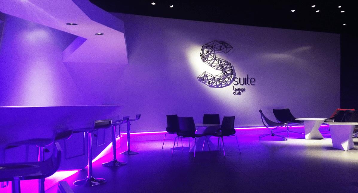 Suite Lounge Club 6