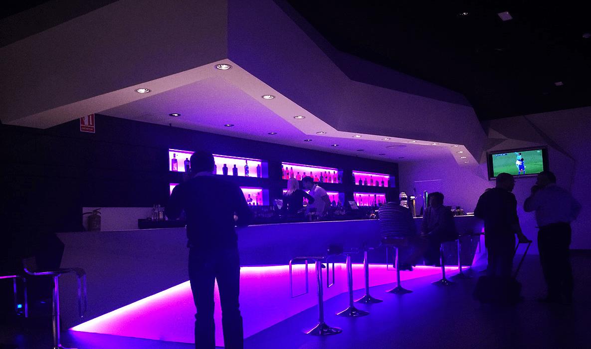 Suite Lounge Club 5