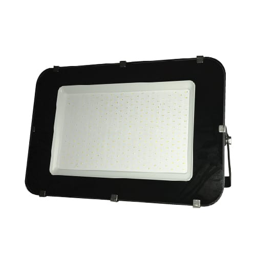 100W PROYECTOR LED SMD NEGRO 100LM/W 6000K 2