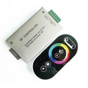CONTROLADOR RGB TACTIL