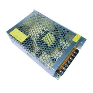 FUENTE ALIMENTACION METALICA IP20 300W DC24V 2