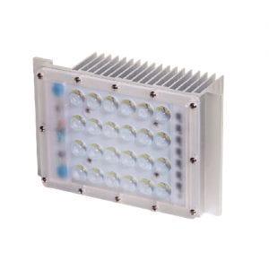 MODULO LED ECO  50W 100 LM/W 4000K ASIMETRICO