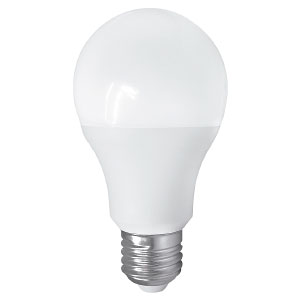 BOMBILLA LED – E27 -A55/A60 -11W – 3000K – 1050 LM