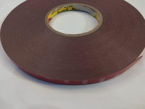 Cinta Adhesiva 3M 33 metros ancho 10mm