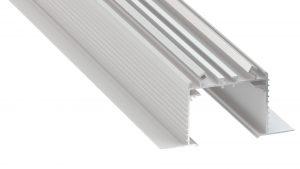 Perfil de montaje Plasencia M3 Blanco 2020